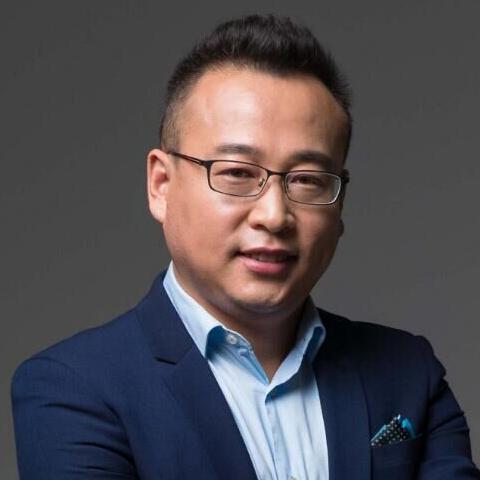 盛世云仓服务客户-国飞传媒总经理刘仕焕
